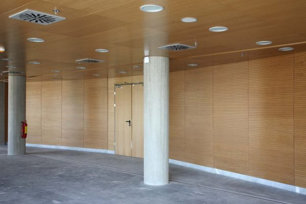 acoustic walling cape town
