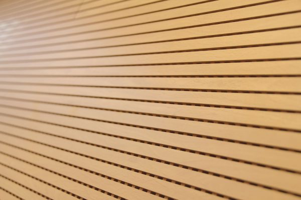 mdf acoustic walls